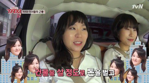 Comedienne Jung Juri Talks About Returning to Work After Maternity Leave