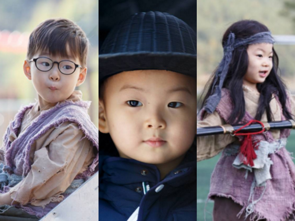 Song Il Gook Reveals Which Song Triplet Has Acting Potential