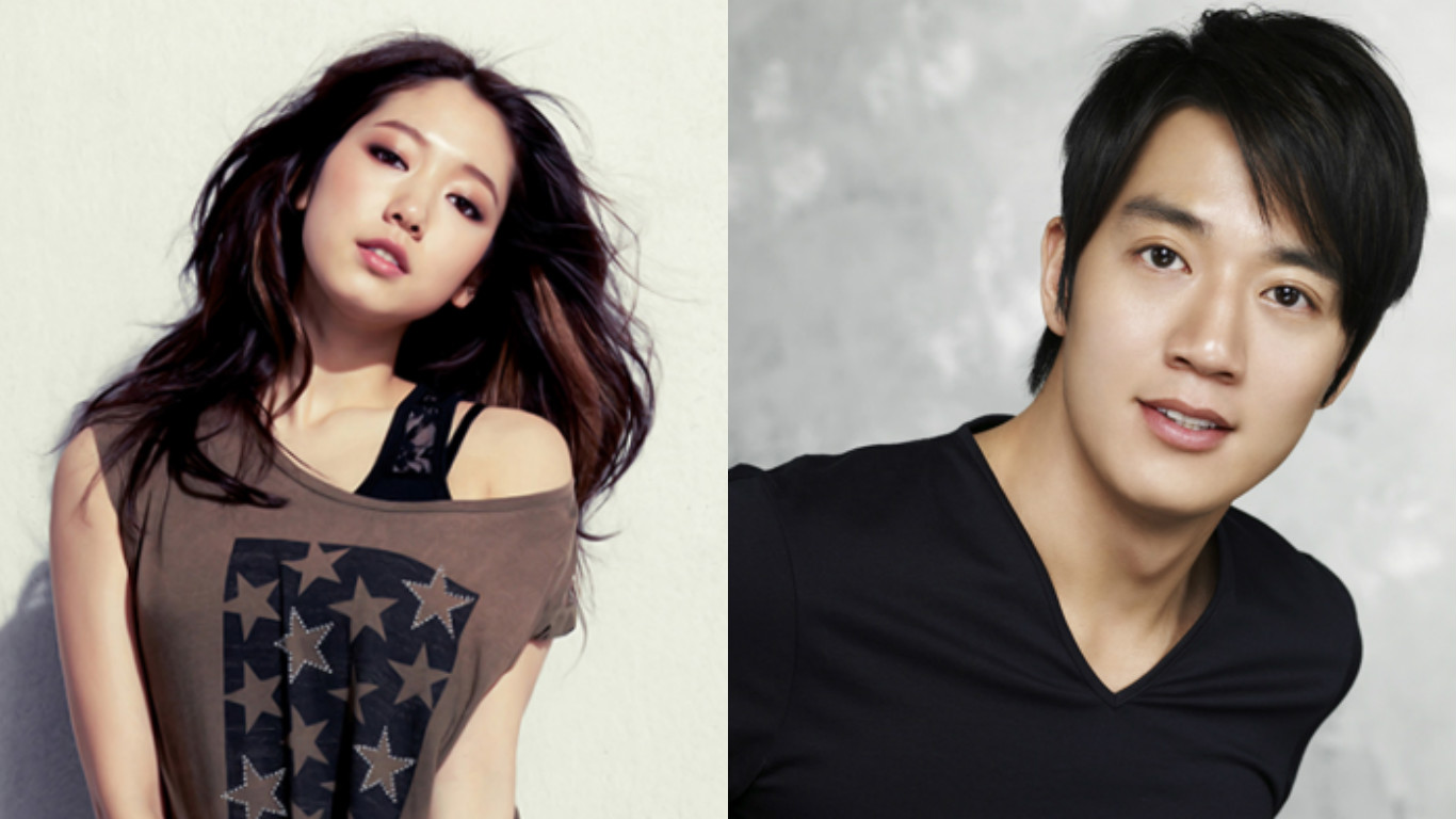 Park Shin Hye and Kim Rae Won to Star in New Medical Drama