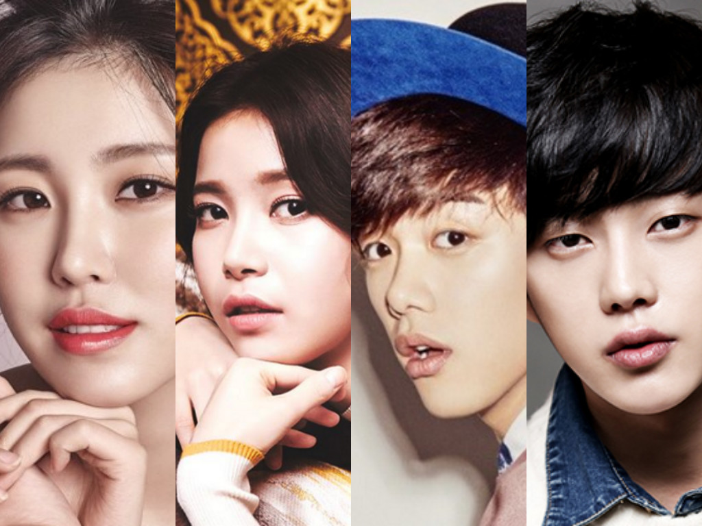 """""""We Got Married"""" New Couple Candidates Revealed"""