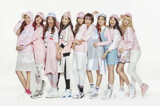 JYP Entertainment Reveals Details About TWICE's April Comeback