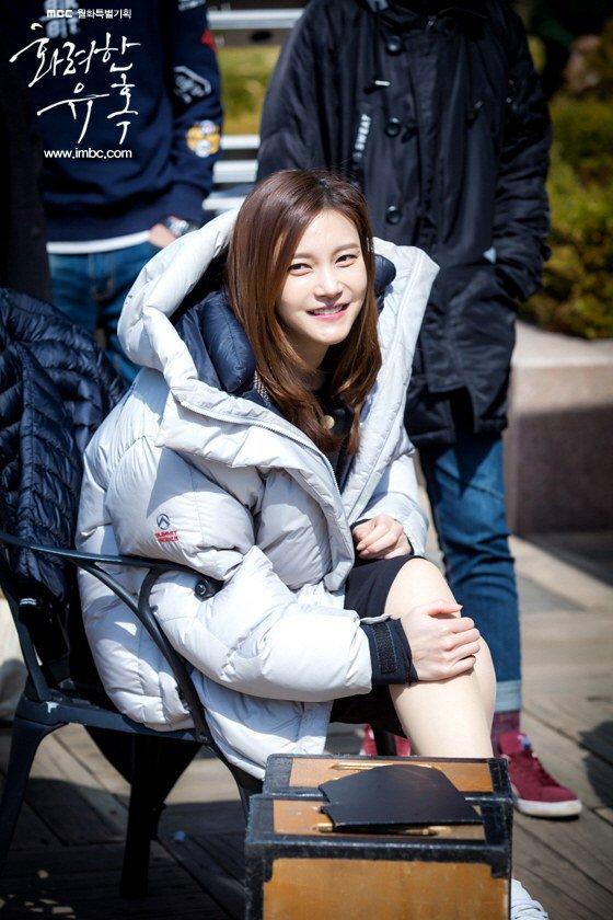 Joo Sang Wook Denies Giving a Fan Gift to Cha Ye Ryun