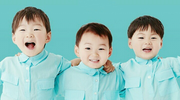 Song Il Gook Requests That People Not Use Images Of The Triplets For Political Purposes