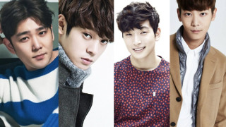 kangin jung joon young jinwoon lee chul woo