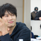 "Ji Sung and Hyeri's Upcoming Drama ""Entertainer"" Releases Photos From Script Read-Through"
