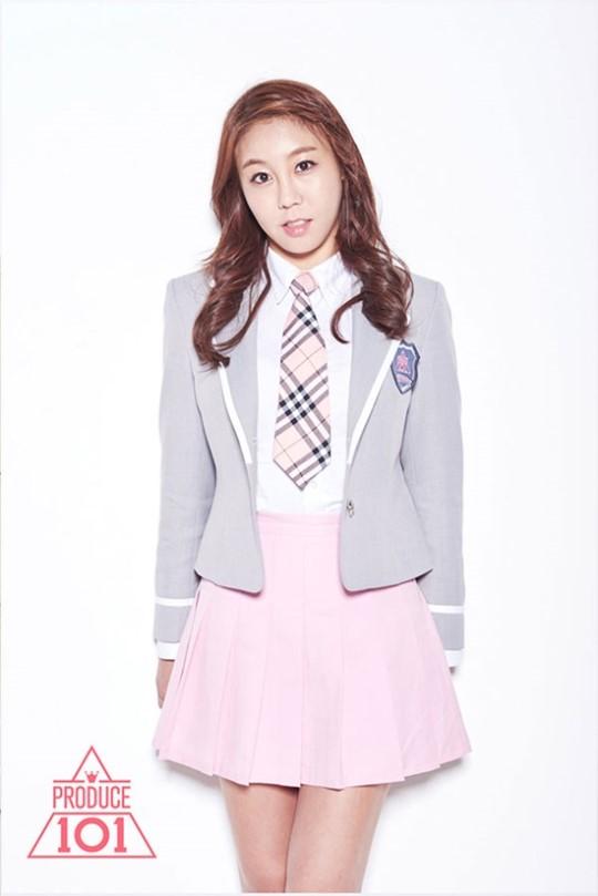 """Produce 101"" Contestant Hwang Insun Preparing for Solo Debut"