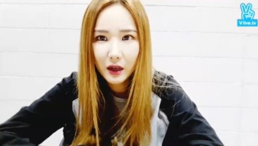 EXID's LE Is Working Hard on New Self-Produced Song