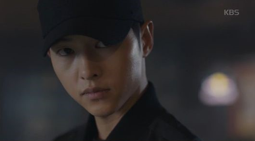 """""""Descendants of the Sun"""" Records a Whopping 40.9 Percent for Highest Rated Scene"""