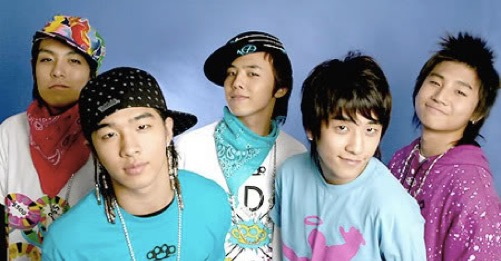 21 Pictures That Show How Much K-Pop Has Changed Since 2007