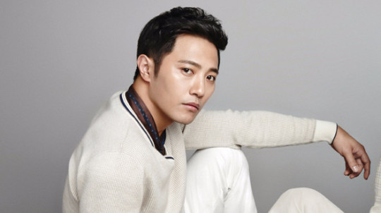 """Descendants of the Sun"" Is Not Jin Goo's First Drama With Song Hye Kyo?"