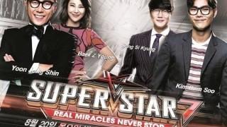 superstar k