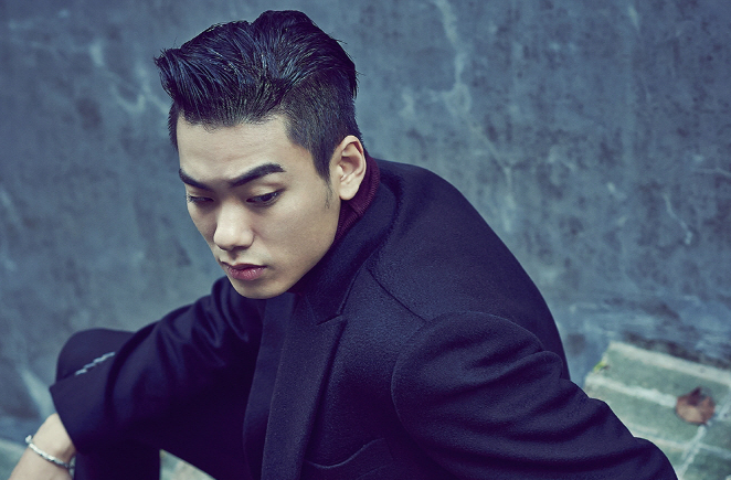 Rapper Iron Booked Without Detention For Allegedly Assaulting Girlfriend