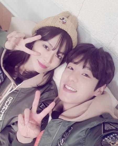 "Kim So Yeon and Kwak Si Yang Leaving ""We Got Married"""