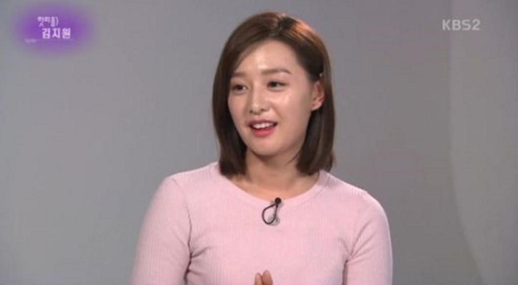 "Kim Ji Won Shares Why She Thinks Females Like Her Character in ""Descendants of the Sun"""