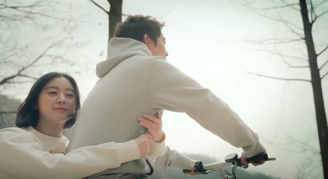 "Watch: Bernard Park and Hyerim Make the Cutest Couple in ""With You"" MV"