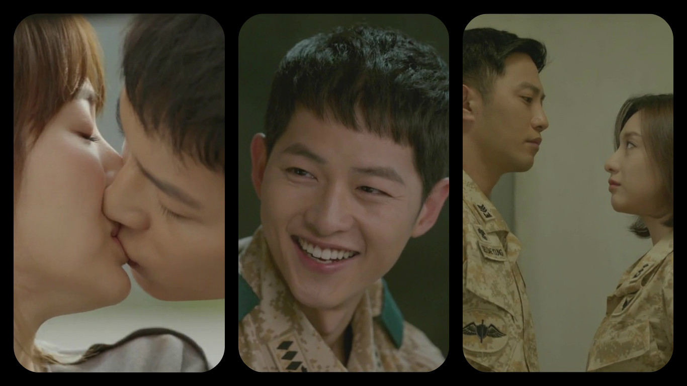 """9 Signs That You Are Officially a """"Descendants of the Sun"""" Addict"""