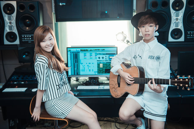 ackdong musician