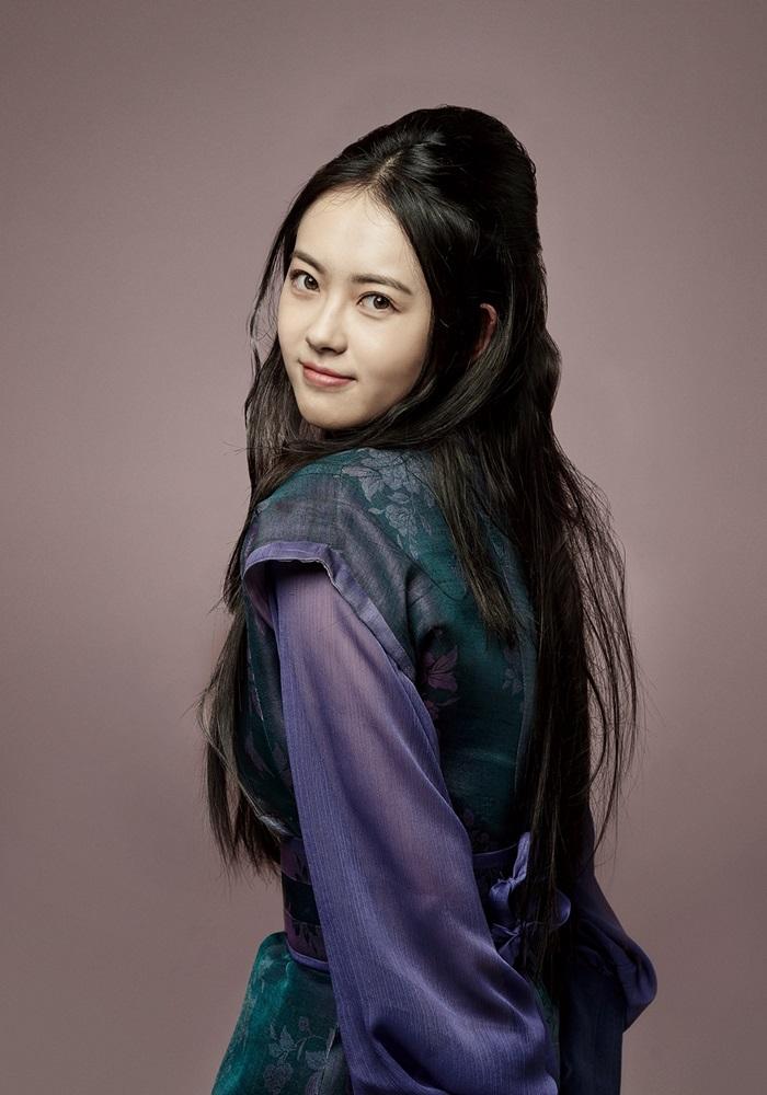 hwarang go ara