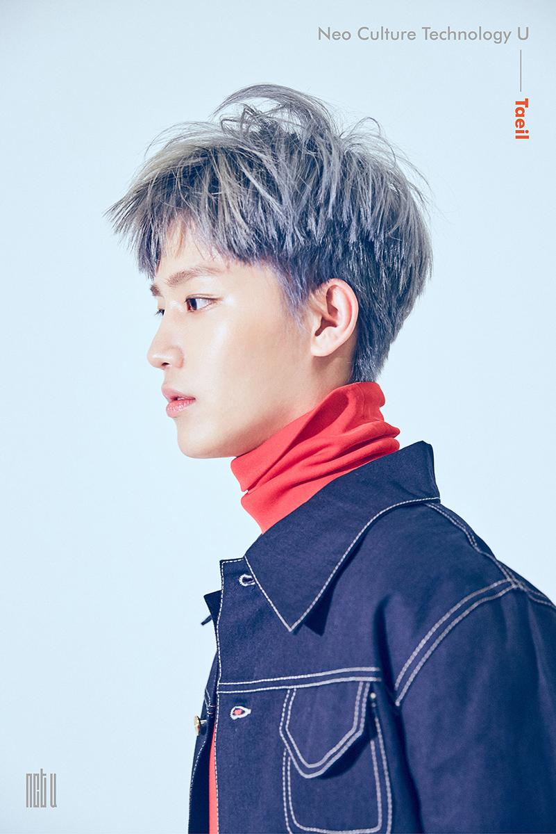 NCT U Taeil 4
