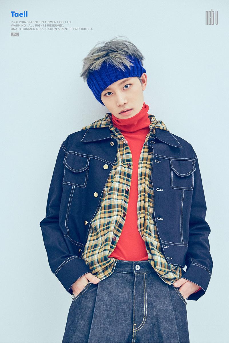 NCT U Taeil 6