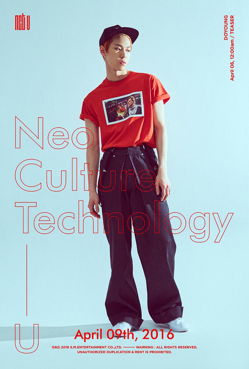 NCT U Taeil