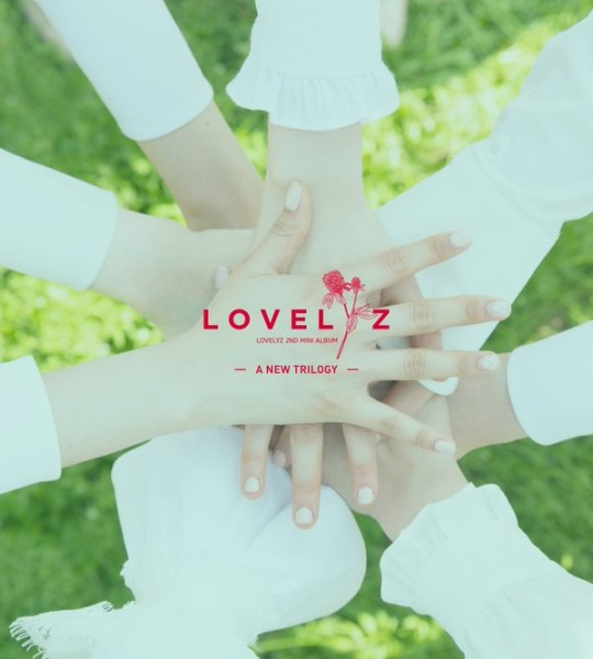 lovelyz teaser