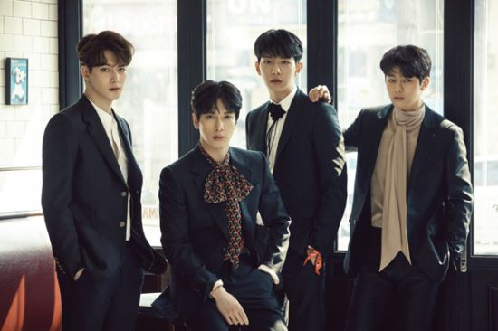 How Does CNBLUE Feel About DAY6?