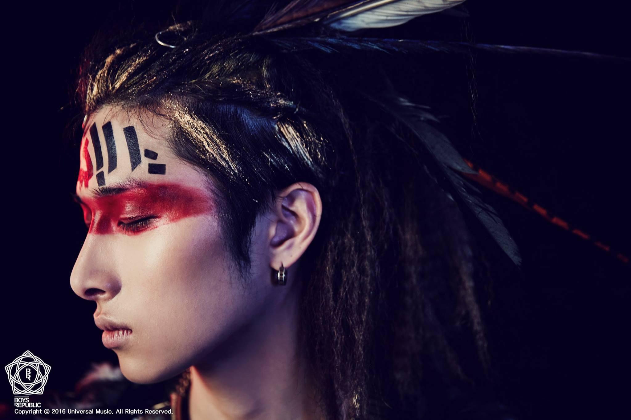 Boys Republic's Minsu Suffers Head Injury; Goes to Emergency Room