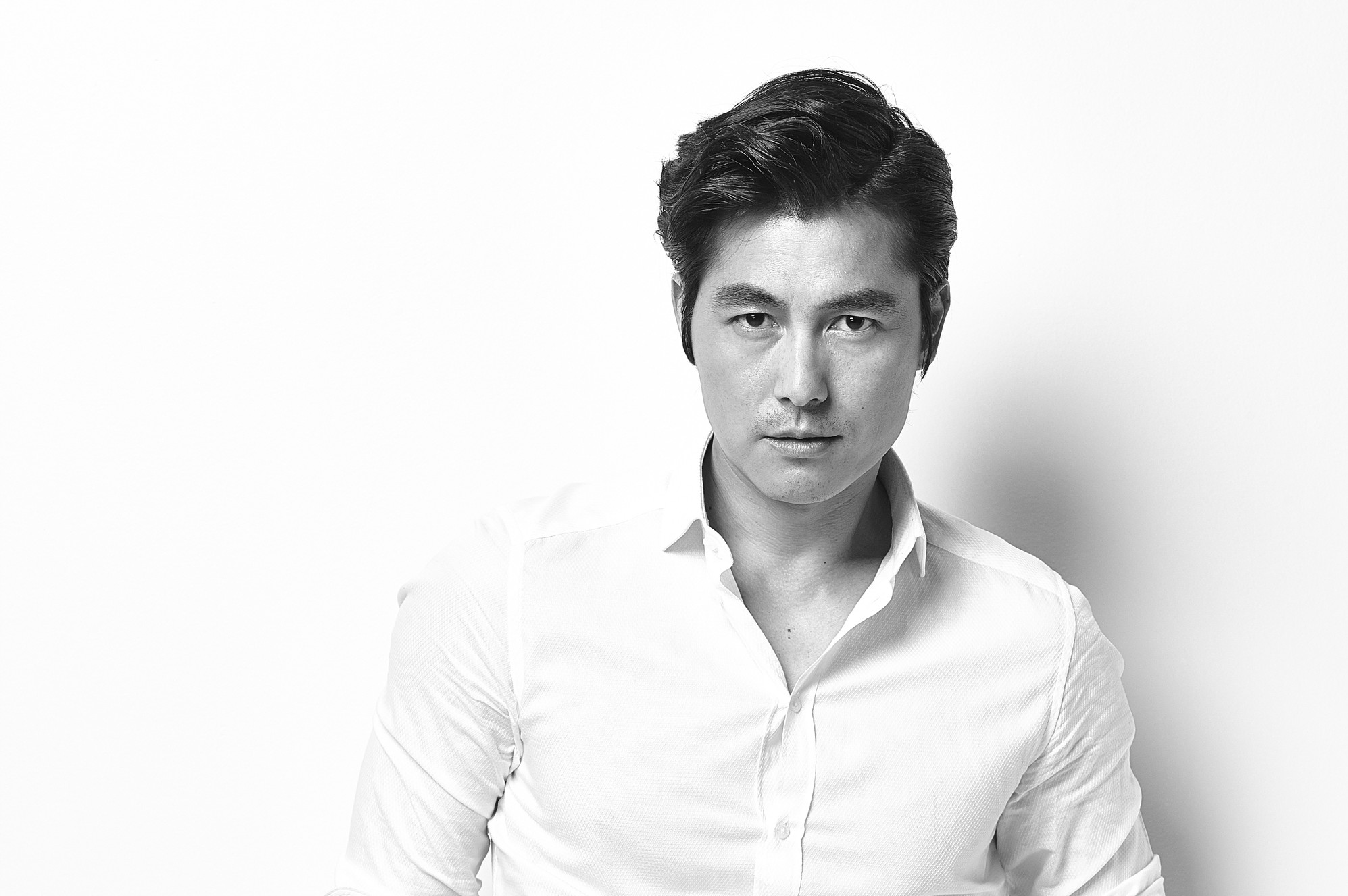 Fraud Case Involving Jung Woo Sung to Be Taken to Court