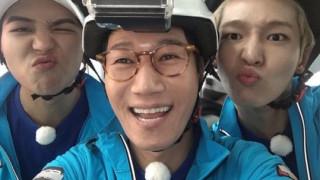 Ji Suk Jin WINNER