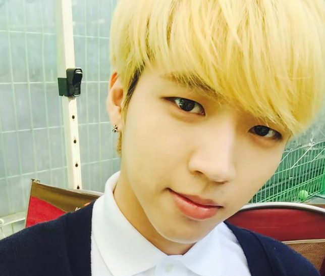 INFINITE's Woohyun to Make Long-Awaited Solo Debut