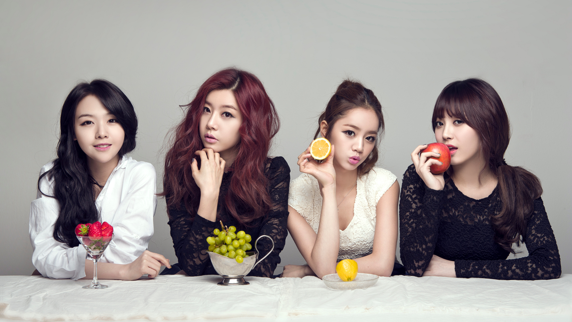 7 Things You Didn't Know About Girl's Day
