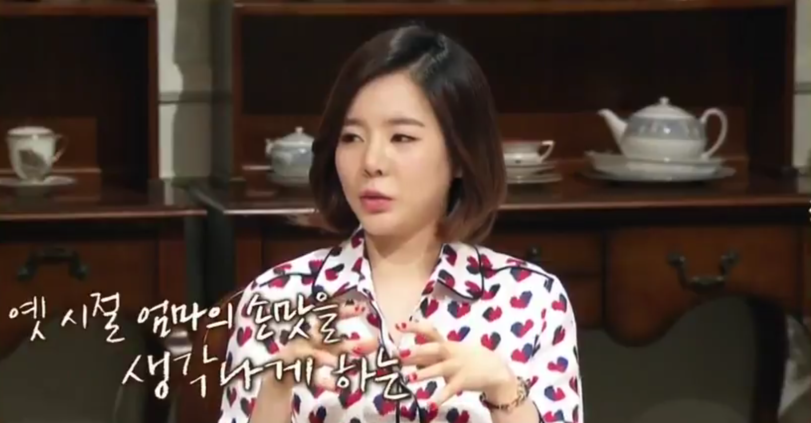 Sunny Reveals Who Eats the Most in Girls' Generation
