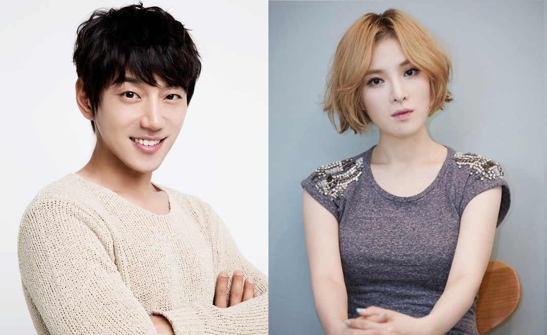 """Hwang Chi Yeol and Gummy to Perform """"Descendants of the Sun"""" OST as a Duet"""