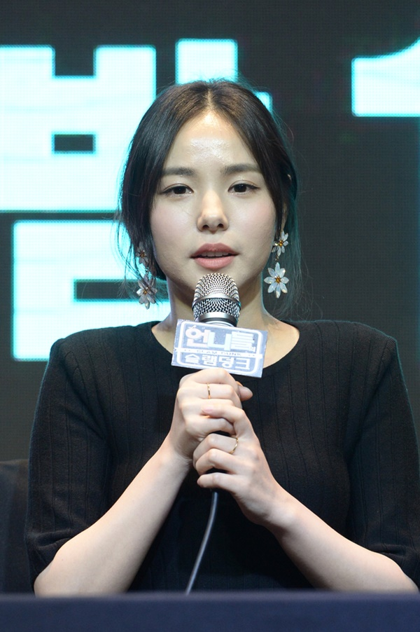 """Min Hyo Rin Reveals Park Jin Young's Promise to Her for """"Unni's Slam Dunk"""""""