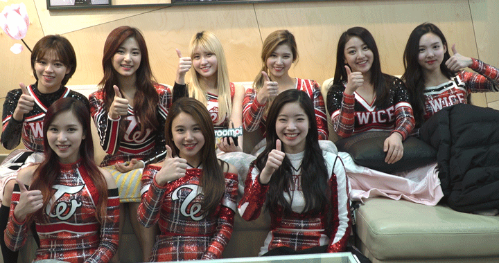 Interview: TWICE Talks Debut Success, Daily Life, and Learning Korean
