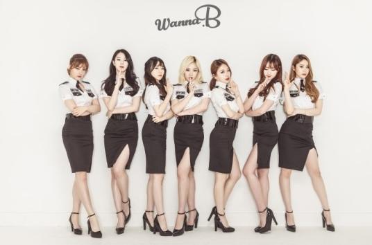 Girl's Day Member Minah's Older Sister Joins Girl Group Wanna.B