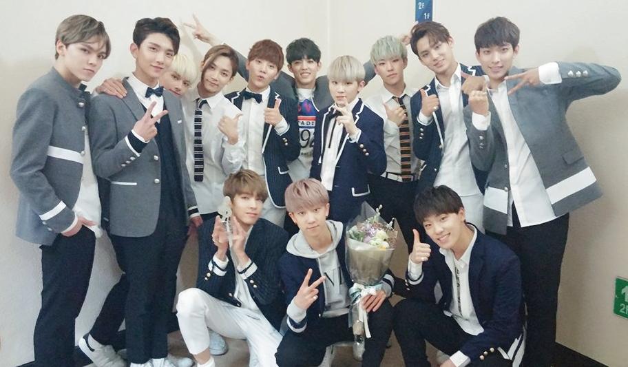 SEVENTEEN's April Comeback Details Revealed