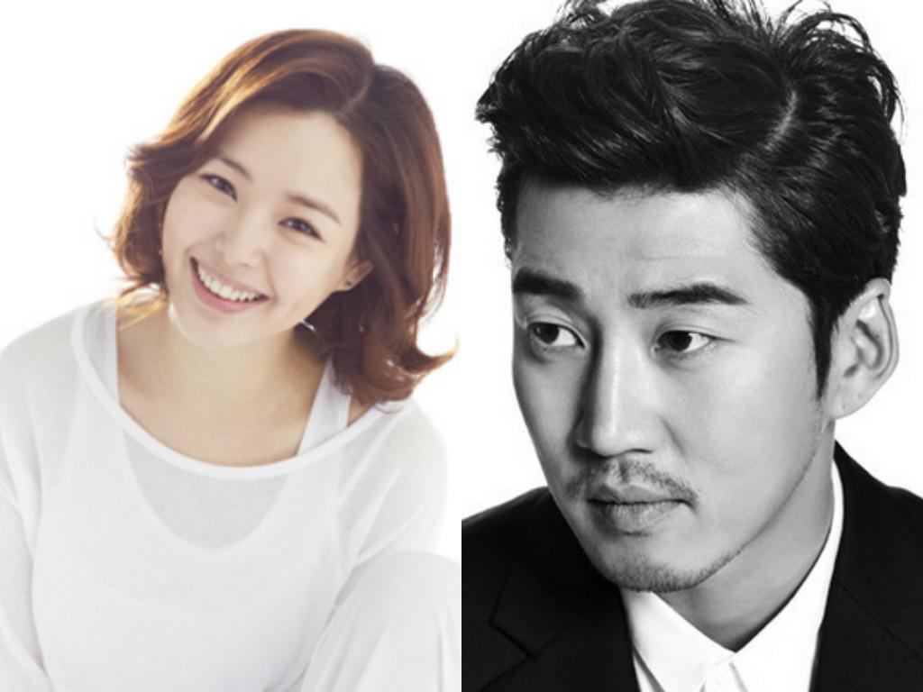 Agency Addresses Yoon Kye Sang and Honey Lee's Breakup Rumors
