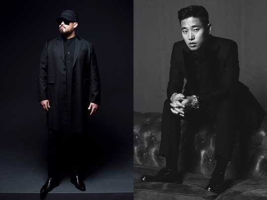 Leessang's Gil and Gary to Establish Own Music Labels