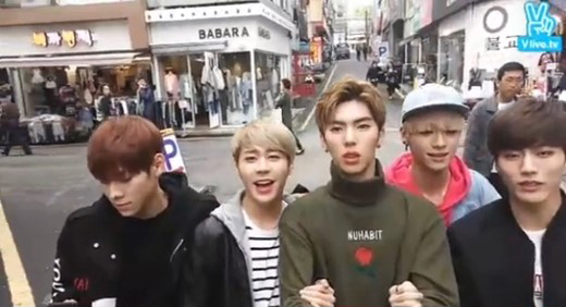 What Does IMFACT Want to Do in Busan?