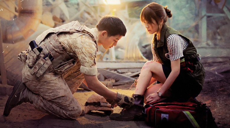 """Descendants of the Sun"" Writer Clears up Rumors on Final Episode"