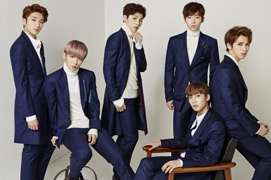 Snuper Revealed to Have Been in Car Accident