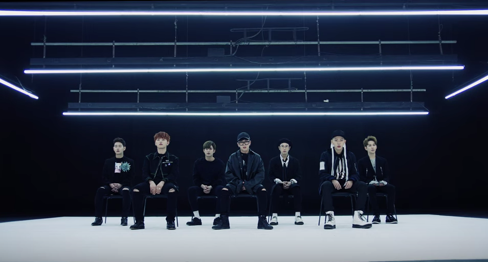 """Watch: Block B Teases the Unexpected With """"Toy"""" Music Video Teaser"""
