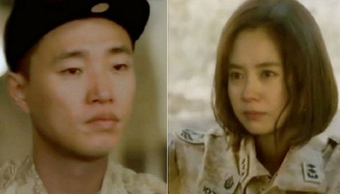 monday couple descendants