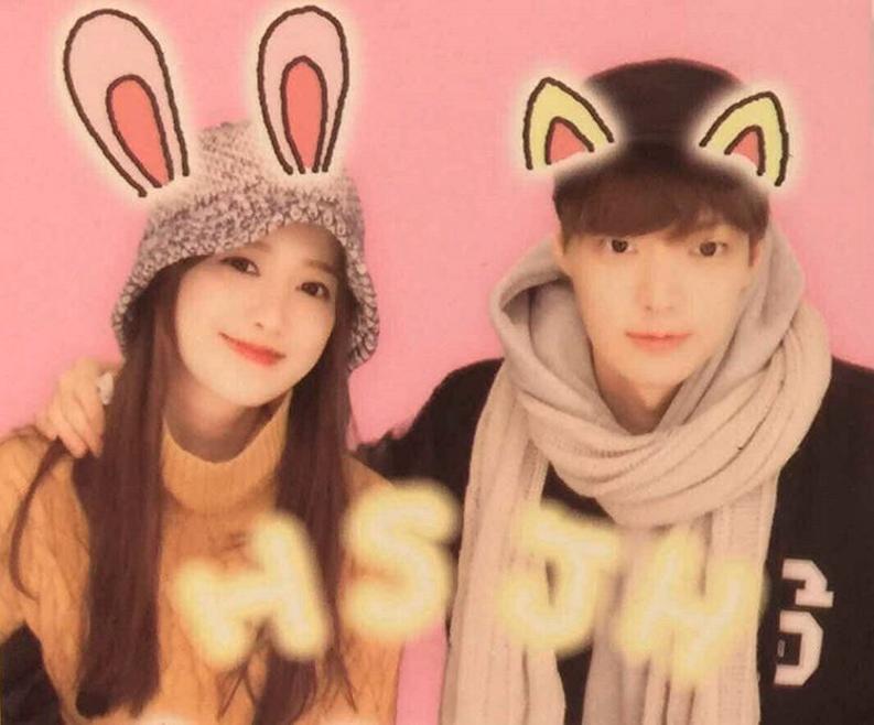 Ahn Jae Hyun Reveals How He Proposed To Ku Hye Sun Soompi