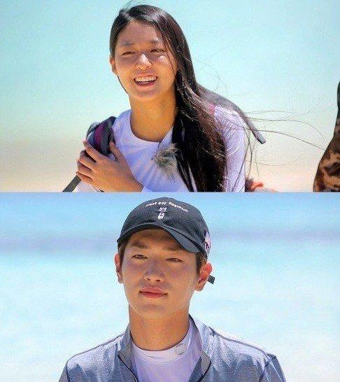 Seo kang joon dating alone ep 1