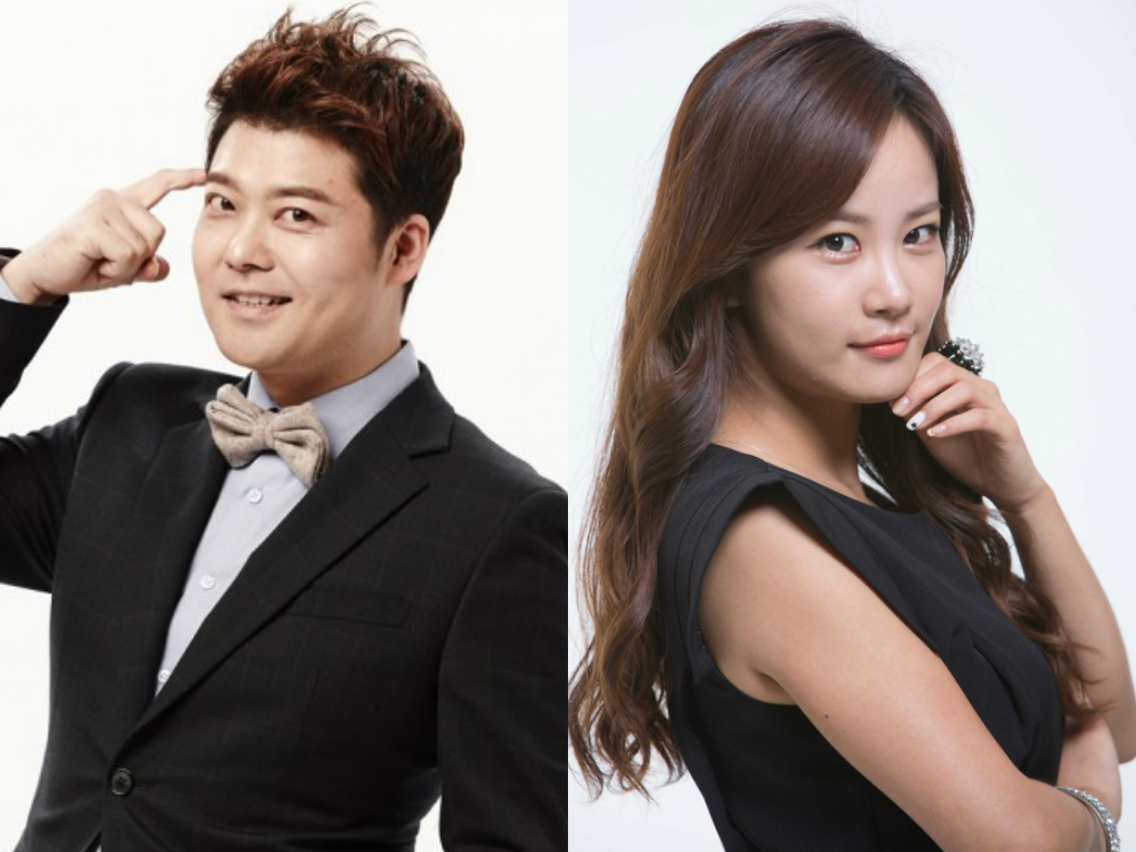 SM C&C Responds to Jun Hyun Moo and Kim Ji Min Dating Rumors