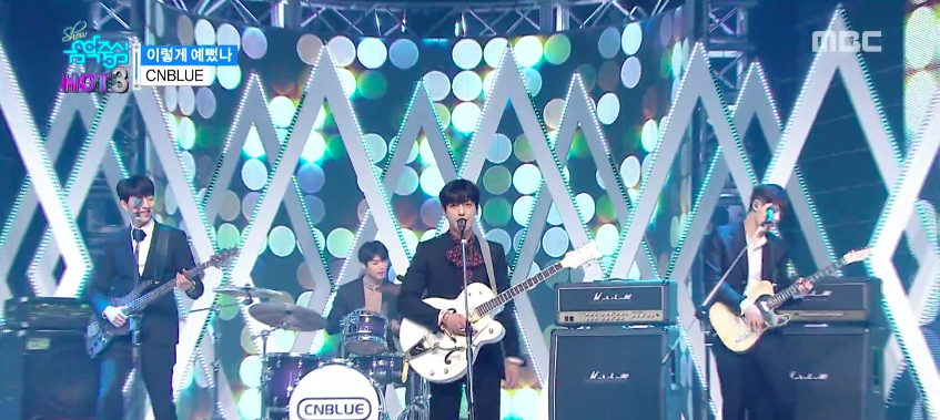 """Watch: CNBLUE, GOT7, BTOB, and More Perform on """"Music Core"""""""