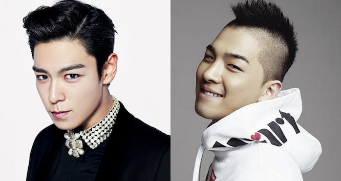 BIGBANG's T.O.P Shares Touching Letter From Taeyang on Instagram